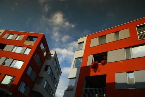 TransACT brings 100 Mbps to housing units