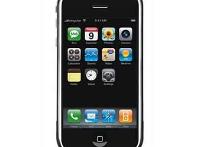 Apple pushes iPhone 3G at business
