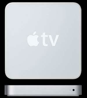 Apple confirms TV switch on