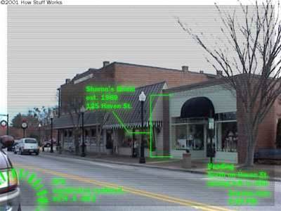 20 hot technologies to watch in 2010: Augmented Reality