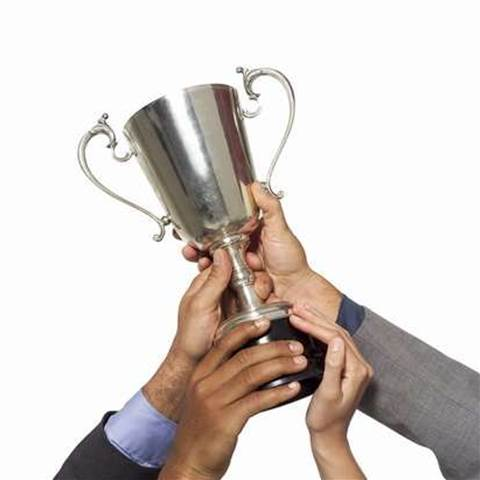 Symantec awards high achieving partners