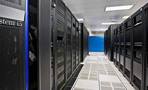 Bed sheets cover up widening data centre crisis