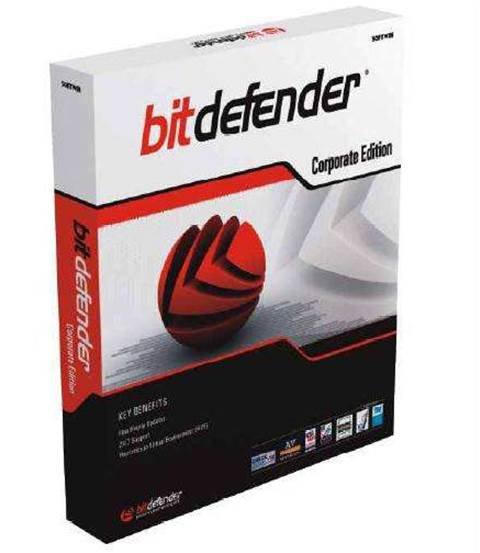 PICA picks-up BitDefender