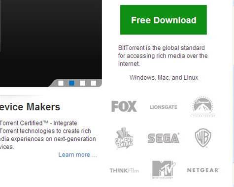 Day Four: Film industry claims BitTorrent contracts terminated