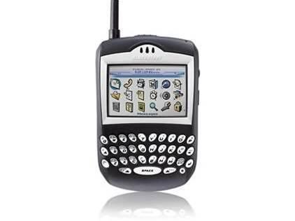 RIM adds failover to Blackberry Enterprise Server