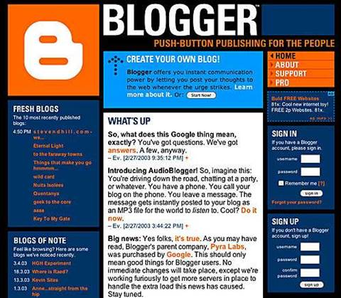 Asian blogosphere surges forward