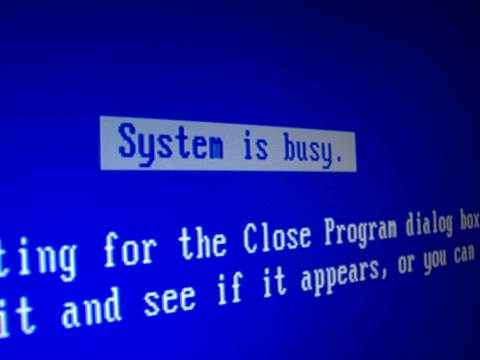 Rootkit to blame for Windows blue screen