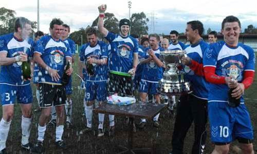 NSW Premier League Round 22 Review