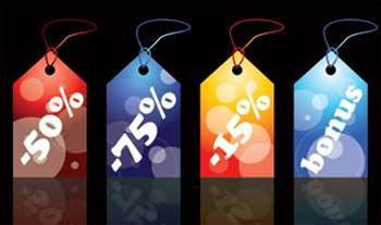 Beware those bonus schemes and cash back offers