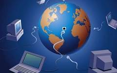 March of global broadband defies the economy