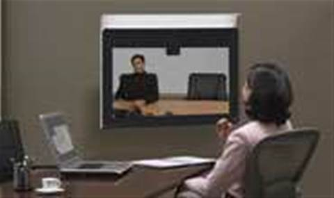 Analysts: Business warms to hosted video conferencing