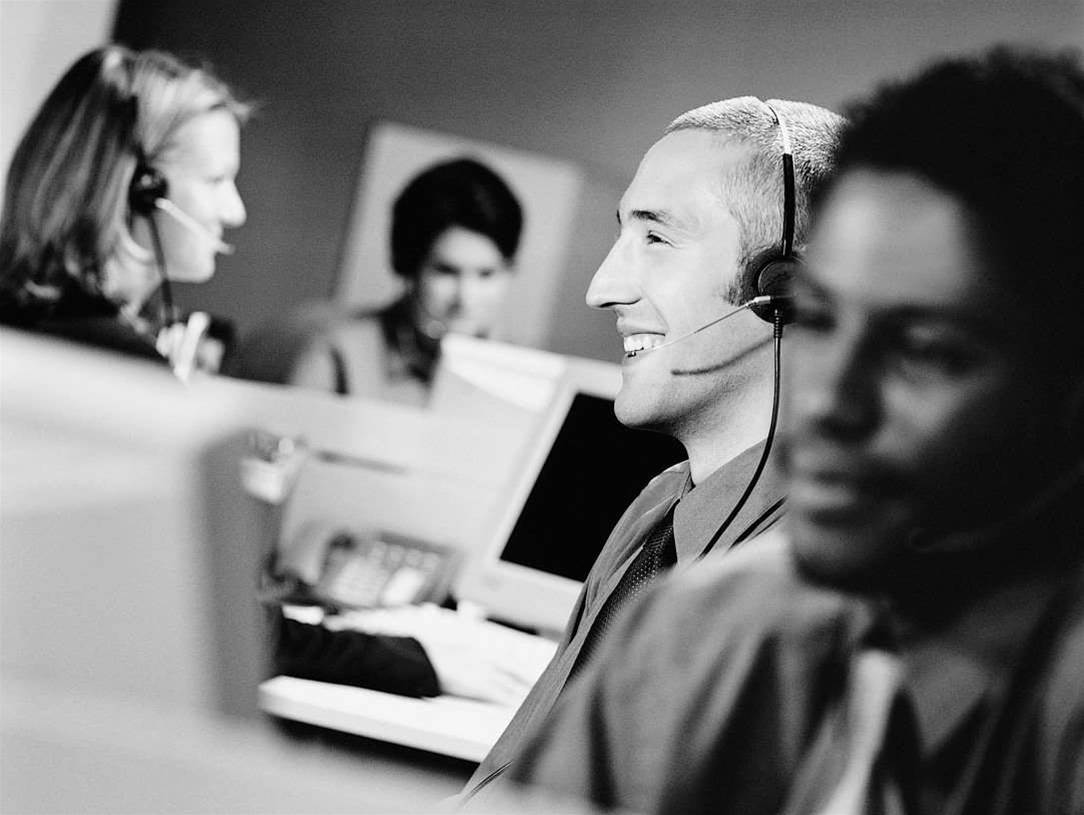 Home-based contact centre agents to double by 2010