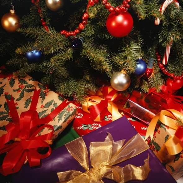 Security firm warns of Christmas spyware
