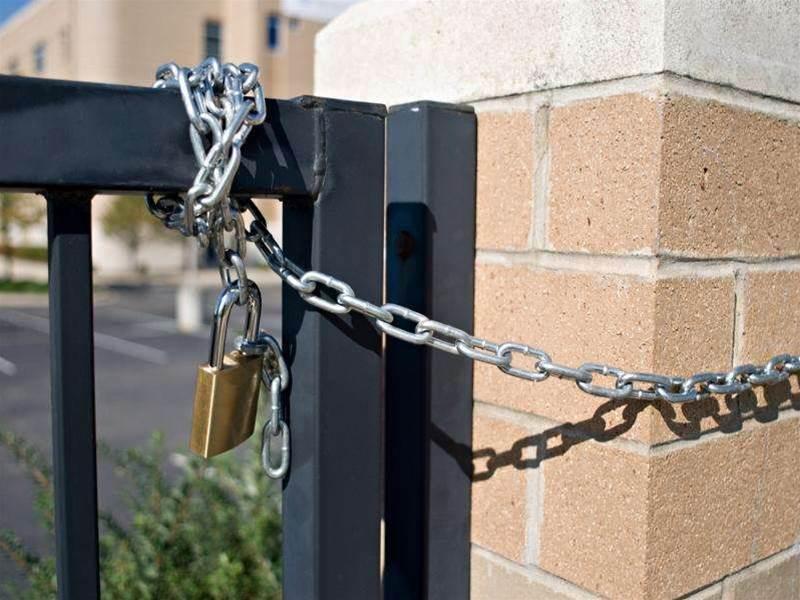 Excom shuts its doors