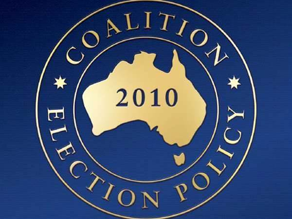 Coalition announces $100.5m cyber-safety plan