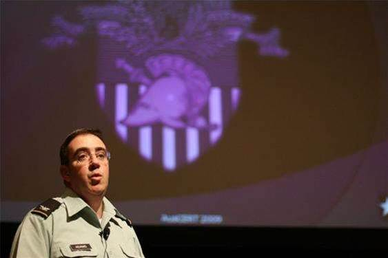 AusCERT09: US Military inspects student laptops for security threats