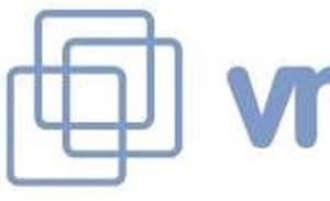 VMware profit falls and sales flat