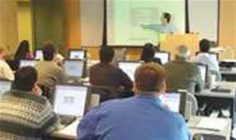 Training key to tackling e-crime