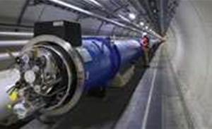 Q&A: Large Hadron Collider's IT environment revealed