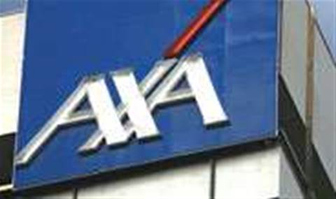 Market forces drive innovation at Axa