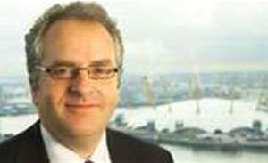 2012 UK Olympics CIO hits the ground running