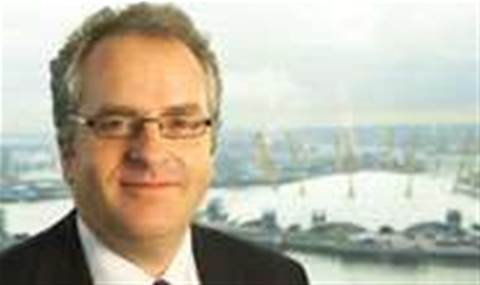 2012 UK Olympics CIO hits the ground running