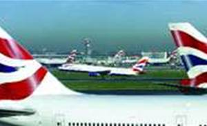 British Airways to launch on-board web access
