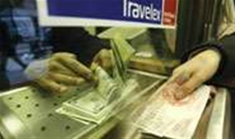Travelex to introduce mobile prepaid facility
