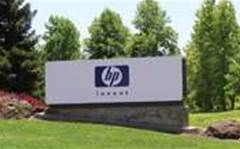 HP profit up 14 per cent