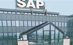 SAP to launch in-memory appliance with HP