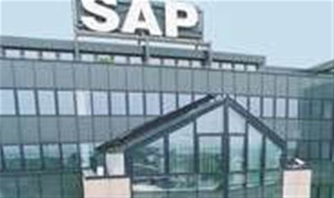 SAP revenue plummets
