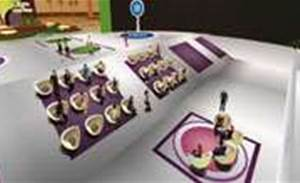 IBM readies virtual enterprise demo
