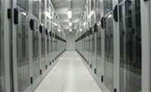 Server shipments buck economic downturn