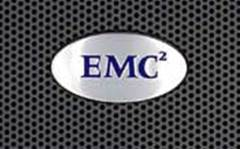EMC results hint at market stabilisation