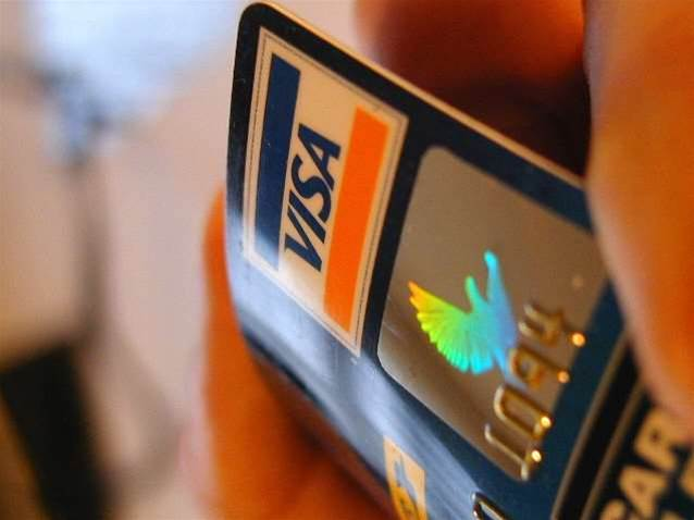 More than 100 million credit cards may have been compromised in data breach