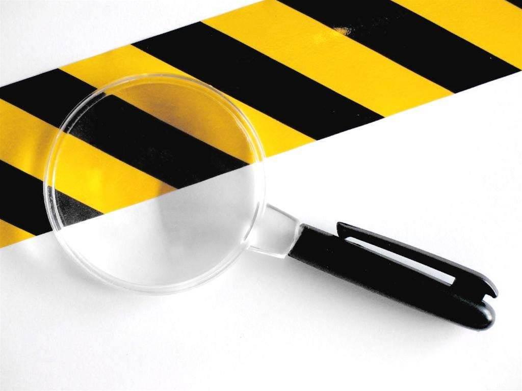 Crime Commission plans geospatial upgrade