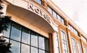 Novell sees 25 per cent growth in Linux sales