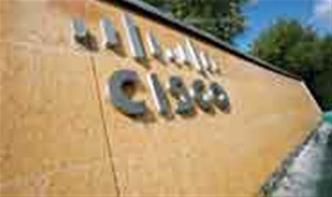 Cisco ups Tandberg offer by $426 million