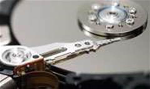 Toshiba swallows Fujitsu HDD