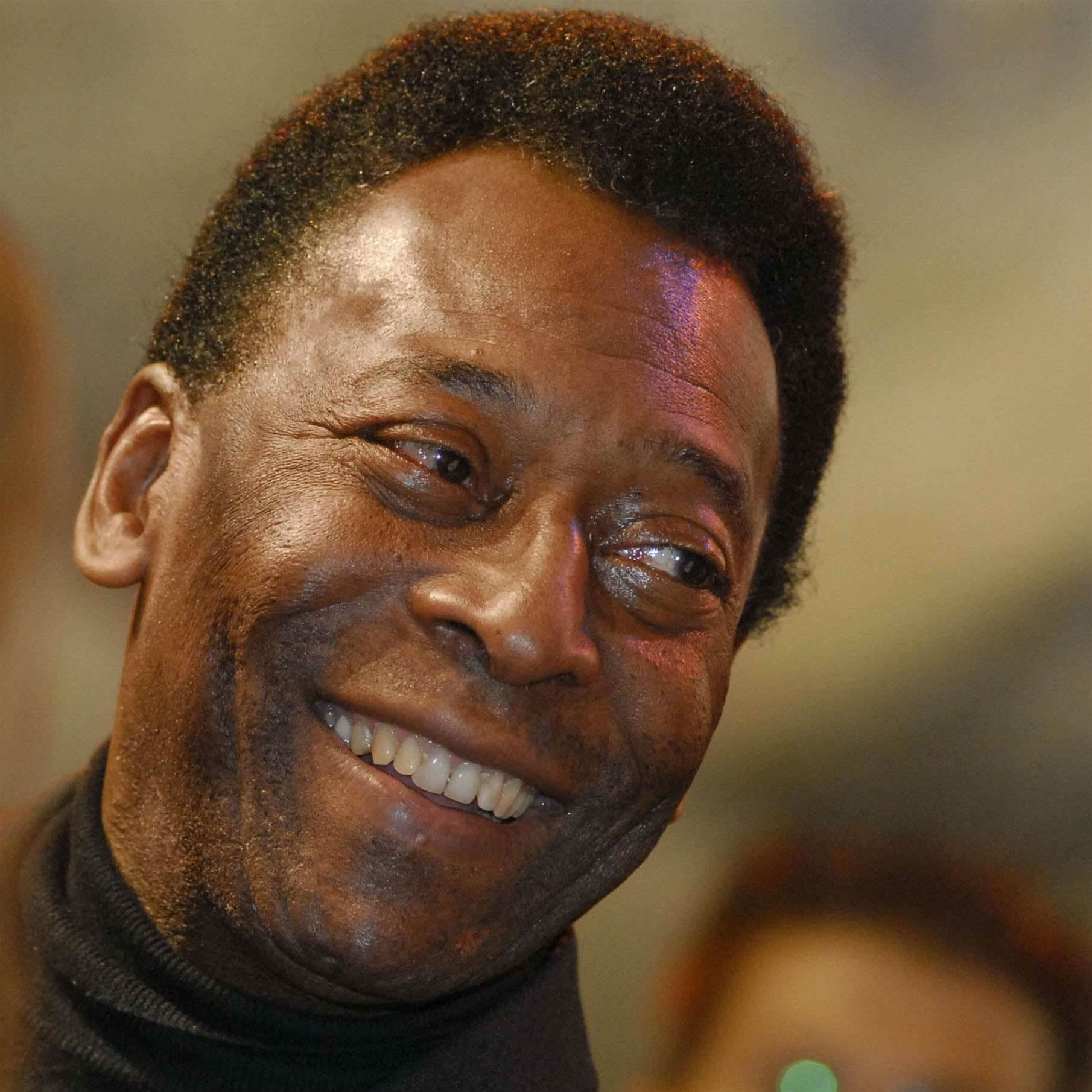 Pele Backs Mexico For World Champs