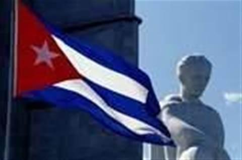 Cuba goes open source