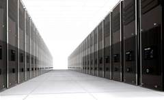 APC: new solutions for data centres