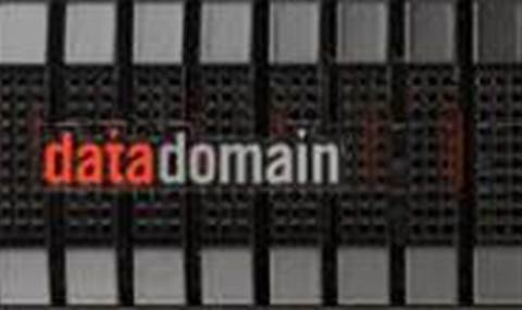 Data Domain unveils enterprise deduplication system