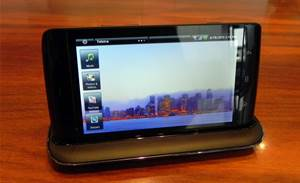 Review: Dell's Android-powered Streak tablet