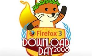 Firefox 3 on track for a Guinness World Record