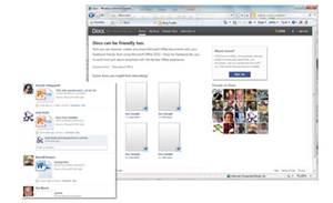 Microsoft, Facebook in online Office deal