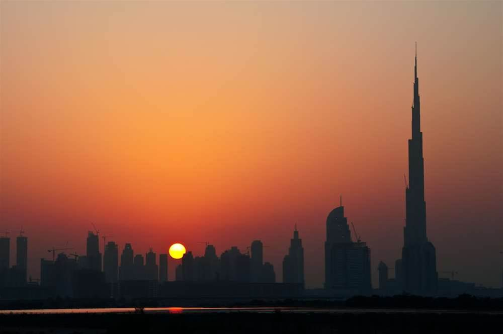 World's tallest building connects with Aussie company