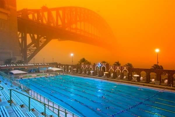 Aussie data centres brace for dust storm barrage