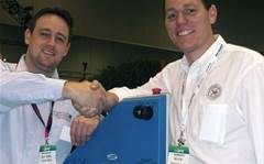 Starleaton signs two reseller deals