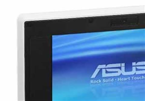 Asus takes Eee PC to the desktop
